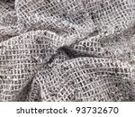 Cotton Mesh Fabric