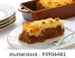 Cottage Pie  Shepherd\'s Pie ...