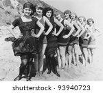 showing off | Shutterstock . vector #93940723