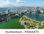 macao city | Shutterstock . vector #94066870