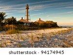 Sanibel Island Lighthouse In...