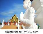 Ho Kham Luang In The...