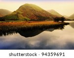 Lake District National Park...