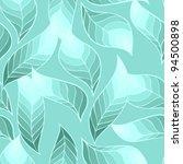 vector illustration. seamless... | Shutterstock .eps vector #94500898