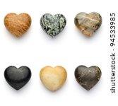 Love Stones .heart
