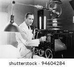 on three | Shutterstock . vector #94604284