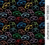 Seamless Sun Glasses...