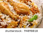 ch. biryani im 34   Shutterstock . vector #94898818