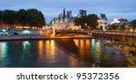 Hotel De Ville In Paris From...