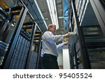 It Administrator Installing A...
