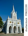 White Church  Samut Songkhram ...