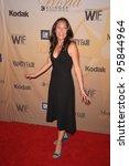 actress erin daniels at the... | Shutterstock . vector #95844964