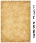 old paper | Shutterstock . vector #95860894