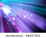 Party And Disco Background  ...