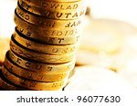 British Coin Currency