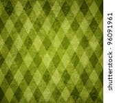 green striped texture... | Shutterstock . vector #96091961