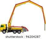 Building Excavator And Frontal...