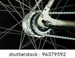 Internal Bicycle Speed Hub