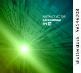 Virtual Technology Vector...