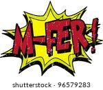 mfer | Shutterstock .eps vector #96579283