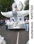 London   August 30  Dancer From ...