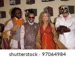 dec 1  2004  los angeles  ca ... | Shutterstock . vector #97064984