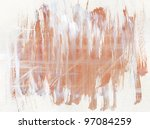 abstract light colored... | Shutterstock . vector #97084259