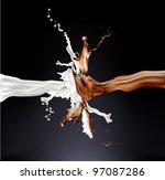 Liquid Collision