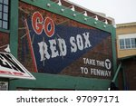 Boston   May 23  Fenway Park O...