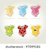 Cute Colorful Costumes For...