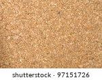 cork board   Shutterstock . vector #97151726