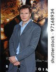 Постер, плакат: Actor LIAM NEESON at