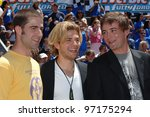 Small photo of Pop group MAVIN at the the world premiere, on Hollywood Boulevard, of Walt Disney Pictures' Herbie: Fully Loaded. June 19, 2005 Los Angeles, CA 2005 Paul Smith / Featureflash