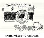 hand drawn illustration of a...