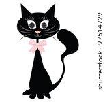 cat animation   Shutterstock .eps vector #97514729