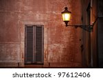 rome  italy | Shutterstock . vector #97612406
