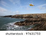 Raf Seaking Search And Rescue...