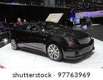 Geneva  March 8   A Cadillac...