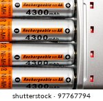 Aa Batteries Rechargeable In...