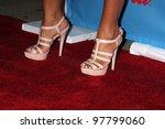 los angeles   mar 15   regina... | Shutterstock . vector #97799060