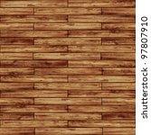 wood parquet tiled  seamless... | Shutterstock . vector #97807910