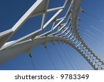 the arch of the humber river... | Shutterstock . vector #9783349