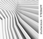 modern architecture design | Shutterstock . vector #97838699