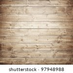 wood plank texture for your... | Shutterstock . vector #97948988