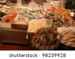 A Vast Array Of Fish Awaits Th...