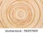 abstract background like slice... | Shutterstock . vector #98357009