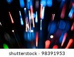 fibre optic   Shutterstock . vector #98391953