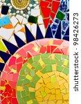 Colorful Mosaic.