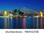 Sydney   May 21  The Sydney...