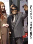 James Brown   Wife At The 3rd...